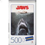 Blockbuster Movie Poster Puzzle - Jaws