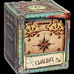 Cluebox: Davy Jones' Locker - 60 minute Escape Room in a box