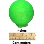 Screwball - Mysterious Puzzle Orb