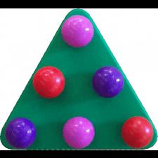 Tricky Triangle -