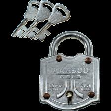 Trick Lock 1 -