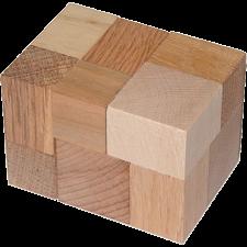 Block or Cube -