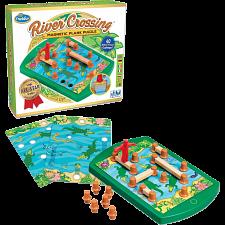 River Crossing -