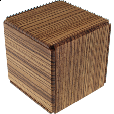 Karakuri Super Cubi -