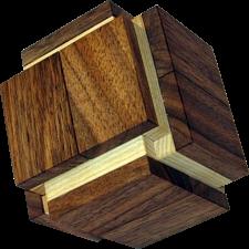 Double Desk Box -