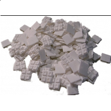 Livecube - White Finish Panels -
