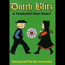 Dutch Blitz -