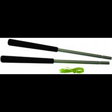 Higgins Bros. - Xtreme Diabolo Handsticks -