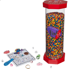 Find It - Kids Version with Plastic Ends -