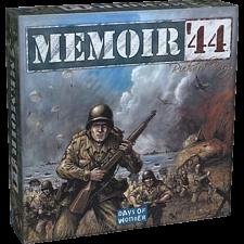 Memoir '44 -