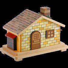 Secret House #2 -
