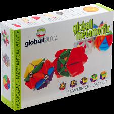 Globall / Metamorfix - Rotational Puzzle - Kit -