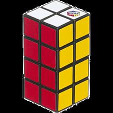 Rubik's Tower - 2x2x4 -