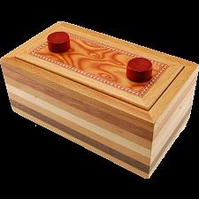Nagel Trick Box -