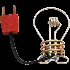 Gluhbirne (Light Bulb) -