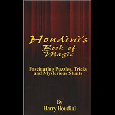 Book of Magic - Fascinating Puzzles - book -