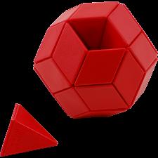Ball of Whacks - Red -