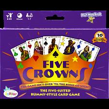 Five Crowns -