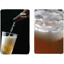 Playing Cards - Beer Trivia -