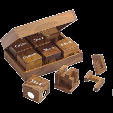 Philos-Cube Edition II -