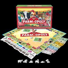 Farm-opoly -