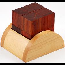 Tige Cube -