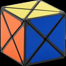 Dino Cube - Black Body -