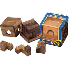 Workshop Cube 1 -