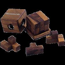 Minotaurus Cube -