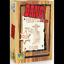 Bang! 4th Edition -