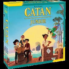 Catan Junior -