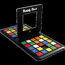Rubik's Race -
