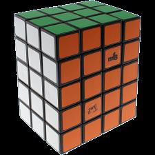 Tom Z & MF8 Full Function 3x4x5 Cube - Black body -