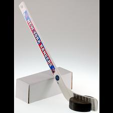Slap Shot - New York Rangers -