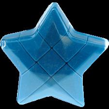 Star 3x3x3 Cube - Blue Body -