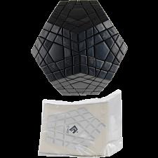 Gigaminx Cube4You - DIY - Black Body -