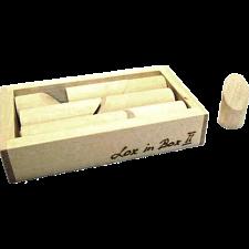 Lox in Box II -