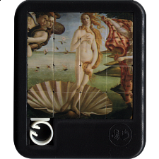 Altered Images - The Birth of Venus -