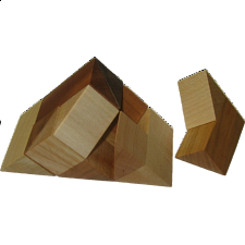 Triangle Vinco - Without Tray -