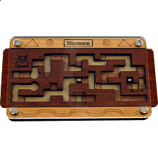 Minotaurus Maze -