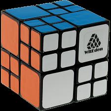 AI Bandage Cube  - Black Body -