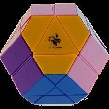 Gem Cube V - Stickerless (v.4) -