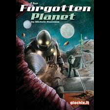 The Forgotten Planet -