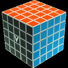 V-CUBE 5 (5x5x5): White -