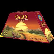Catan Traveler (Compact Edition) -