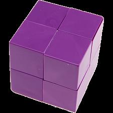 Randy's Cube - Purple -