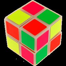 R Cube - 4 Color Scrambler -