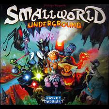 Small World: Underground -