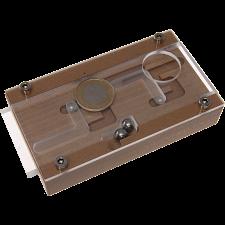 4 Steps Visible Lock -