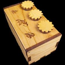 Dragon Secret Lock Box -